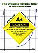 The Ultimate Physics Tutor - 11 Hour Course! Set! - Learn By Examples!