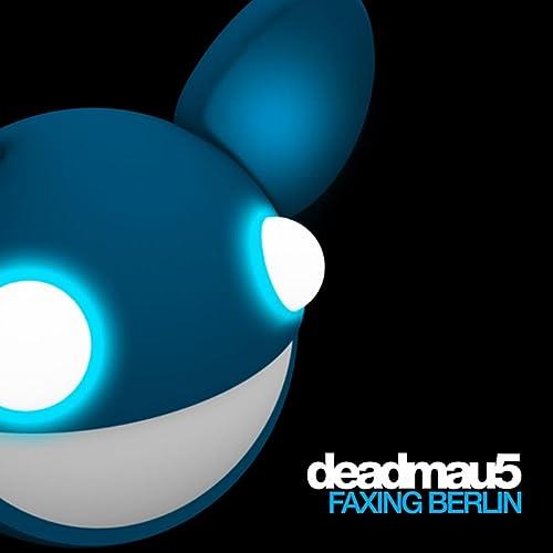 Deadmau5 - Faxing Berlin (Selrom Remix)