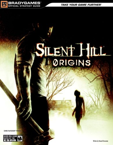 Silent Hill Origins Official Strategy Guide