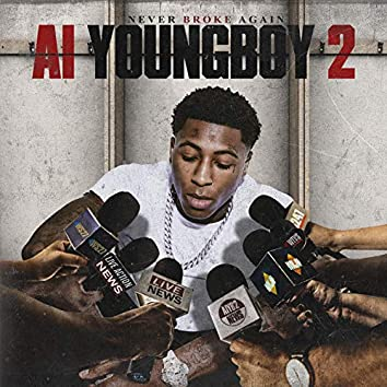 AI YoungBoy 2