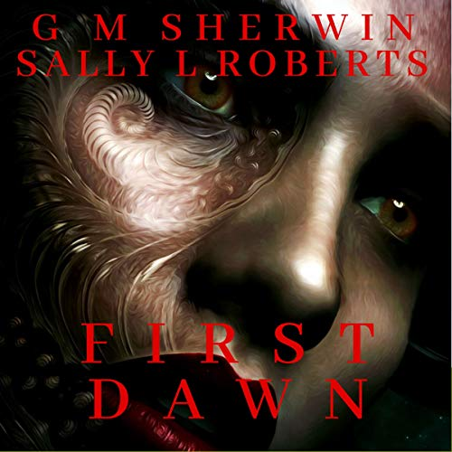 First Dawn audiobook cover art