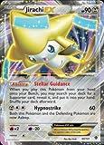 Pokemon - Jirachi-EX (60) - Plasma Blast - Holo