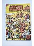 El Capitán Trueno. Revista para los jóvenes. Extra de verano. 1965