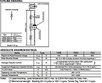 日立パワーデバイス(HITACHI) アバランシェダイオード V08J (20個入)