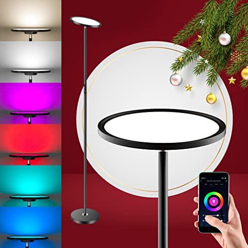 Anten LED Smart Stehlampe 25W Bild