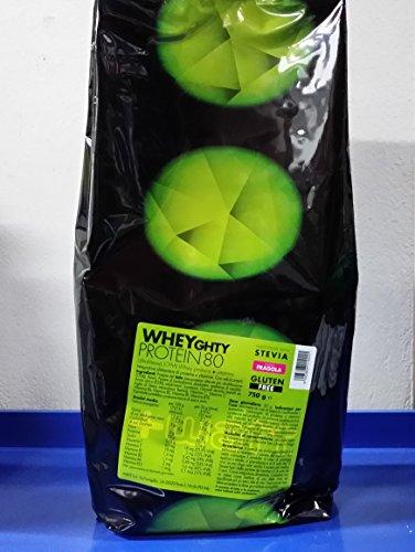 Watt Wheyghty Protein, Cacao - 750 g