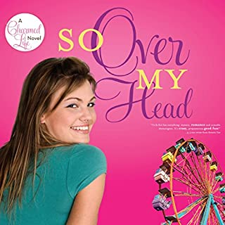 So Over My Head cover art
