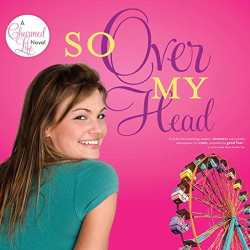 So Over My Head audiobook cover art