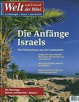 Welt und Umwelt der Bibel / Die Anfaenge Israels