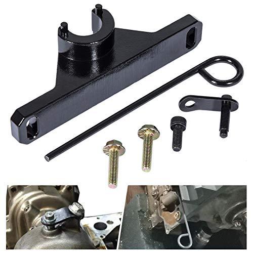 7676 Oil Pump Repair Kit - Balance Shaft & Oil Seal Alignment Tool Kit Fits for BMW N20 N26 1 2 3 4 Series