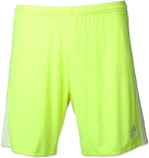 adidas Men's Regi 14 Short Electro Green/White F50575