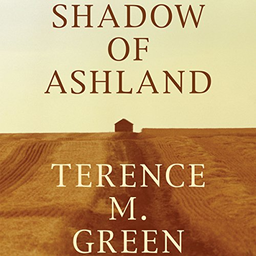 Shadow of Ashland cover art