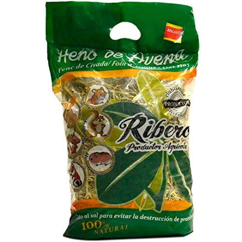Ribero Heno de Avena 1 Kg.