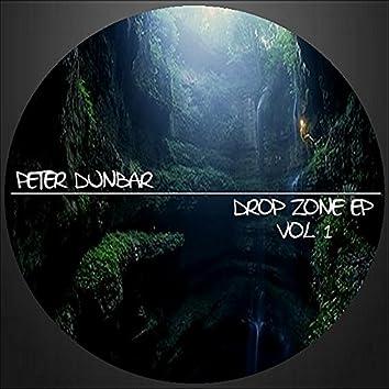 Drop Zone EP, Vol. 1