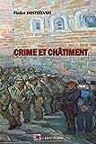 CRIME ET CHÂTIMENT - Livre illustré - Independently published - 08/02/2018