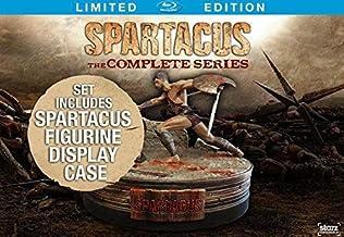 Spartacus: The Complete Series (13 Blu-Ray) [Edizione: Stati Uniti] [Italia] [Blu-ray]