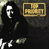 Top Priority von Rory Gallagher
