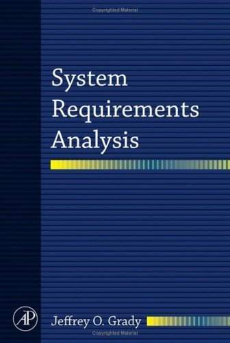 System Requirements Analysis (English Edition)