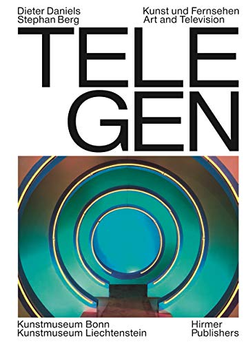 TeleGen: Art and Television