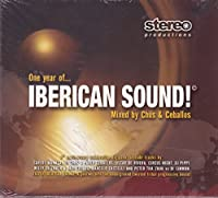 Iberican Sound IX By Chus&Ceba