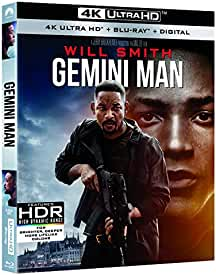 Will Smith stars in GEMINI MAN on Digital Dec. 23 and on 4K, Blu-ray, DVD Jan. 14 from Paramount