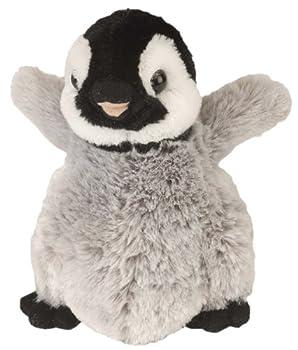 Wild Republic Penguin Plush Stuffed Animal Plush Toy Gifts for Kids Cuddlekins 8 inches  10844