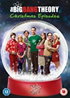 The Big Bang Theory - Christmas Episodes