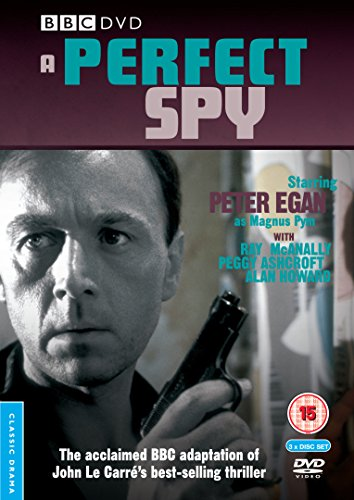 A Perfect Spy [3 DVDs] [UK Import]