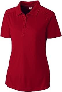 LCK02563 Women's CB Drytec Northgate Polo Shirt
