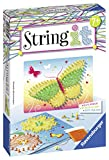 Ravensburger 18034 String it Mini : Butterflies Kit de jeu