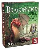 Dragonwood - Mejor juego del año 2015