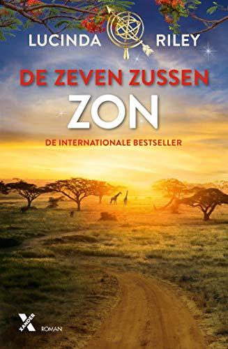 Zon (De zeven zussen Book 6) (Dutch Edition)