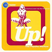 Up the Psycho Mellow by VARIOUS ARTISTS