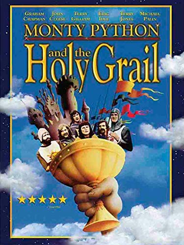 Monty Python And The Holy Grail [OV]