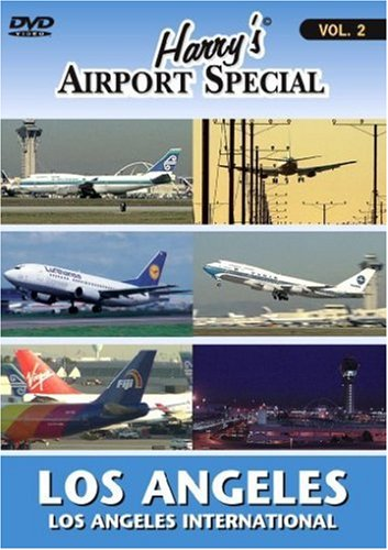 Harry's Airport Special LOS ANGELES Vol. 2