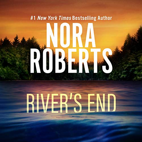 River's End Audiobook By Nora Roberts cover art