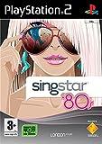 Singstar 80's [PlayStation2] [Importado de Francia]