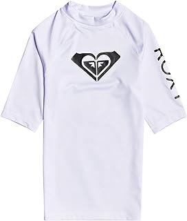Roxy - Short Sleeve Rash Vest