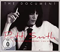 The Document (+DVD) (Interview)