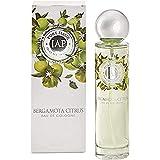 IAP Pharma Parfums Pure Fleure Bergamota Citrus - Eau de Toilette - Mujer - 150 ml