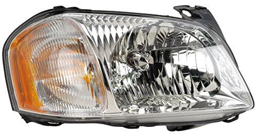 Dorman 1592005 Driver Side Headlight Assembly For Select Mazda Models