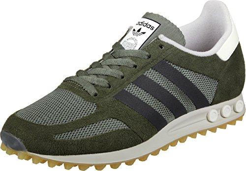 adidas La Trainer Og, Scarpe da Fitness Uomo, Multicolore (Stmajo Negbas Gum1), 39 1/3 EU