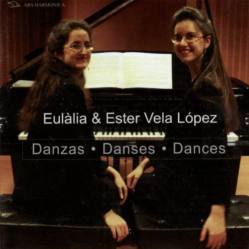 Eulàlia López, Ester Vela López