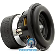 """Z-10 V.4 D2 - Sundown Audio 10"""" 1750W RMS Dual 2-Ohm Subwoofer"""