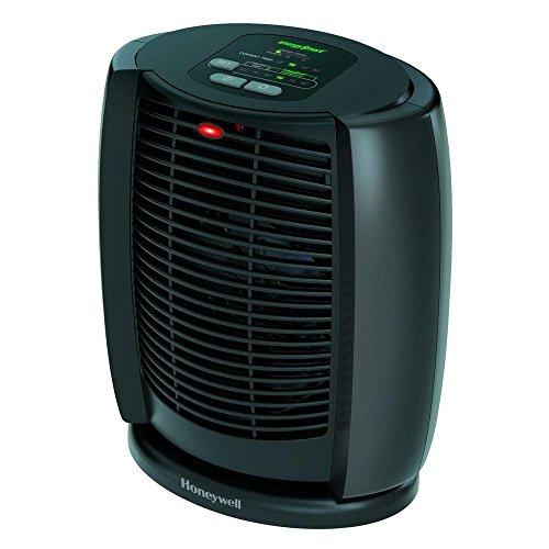 Honeywell International, Inc HZ7300 Personal Heater,Digital,3 Settings,7-1/8'x10-3/8'x11-5/8',BK