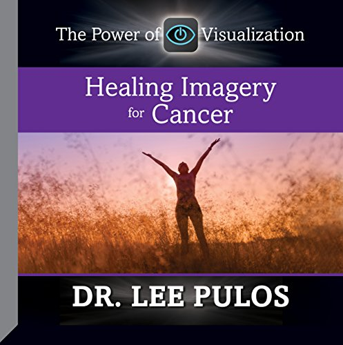Healing Imagery for Cancer audiobook cover art