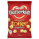 Butterkist Croccante Caramello Popcorn 170G