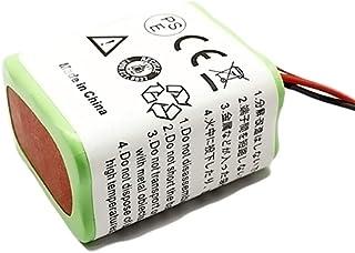 @NSS 【大容量・増量】iRobot Braava ブラーバ 380J 371J 互換バッテリー 380T Mint5200