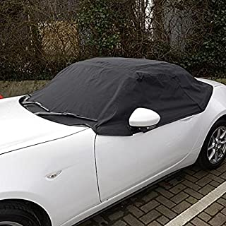 L 450 NOVSIGHT Car Cover SUV Cover Waterproof Heavy Duty Windproof Dustproof Scratch Resistant Outdoor UV Protection Full Car Covers Anti Freeze 150 140