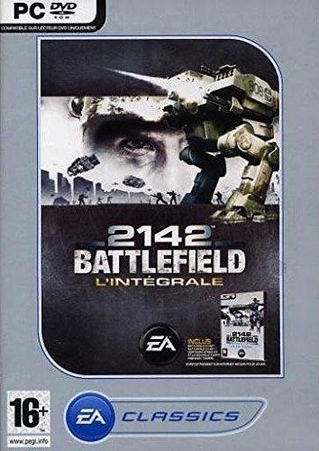 Battlefield 2142 deluxe edition classic